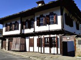 Музей Райковата къща - Трявна