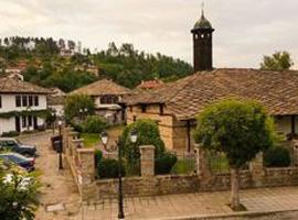 Църква Свети Архангел Михаил - Трявна