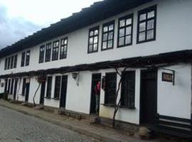 Къща на старите занаяти - Трявна