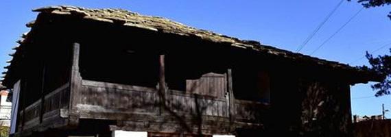 Попангеловата къща - Трявна