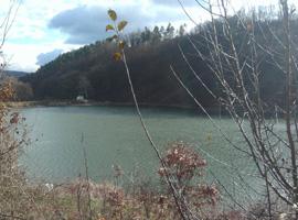 Езерото Трявна